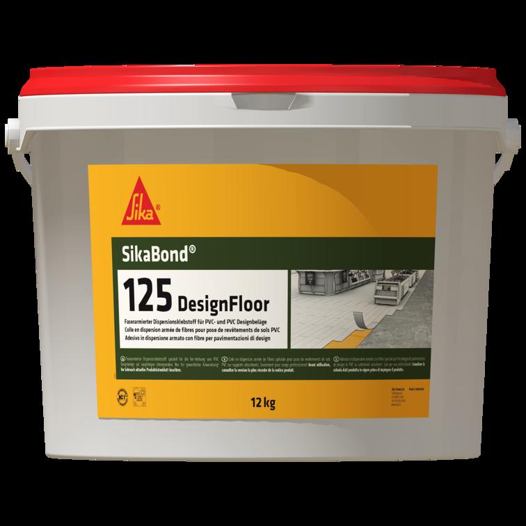 SikaBond®-125 DesignFloor