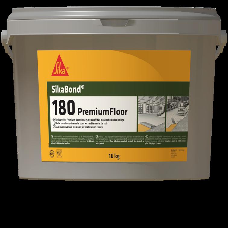 SikaBond®-180 PremiumFloor