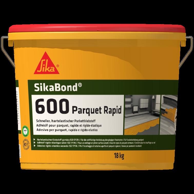 SikaBond®-600 Parquet Rapid