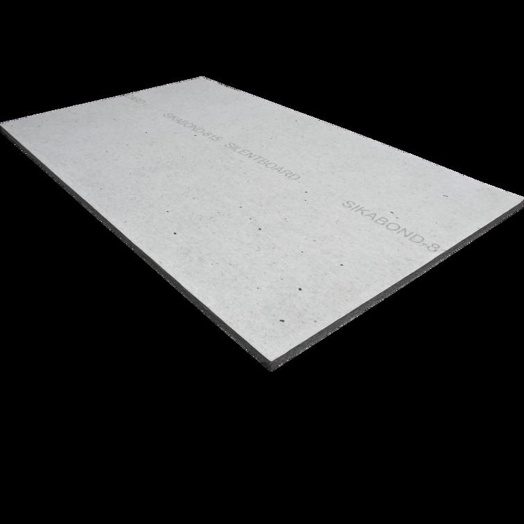 SikaBond®-815 Silentboard