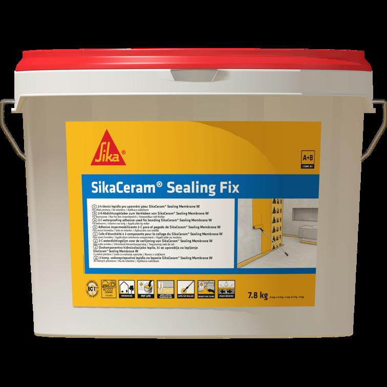 SikaCeram® Sealing Fix