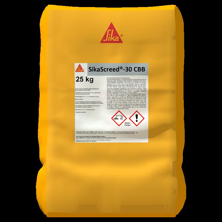 SikaScreed®-30 CBB