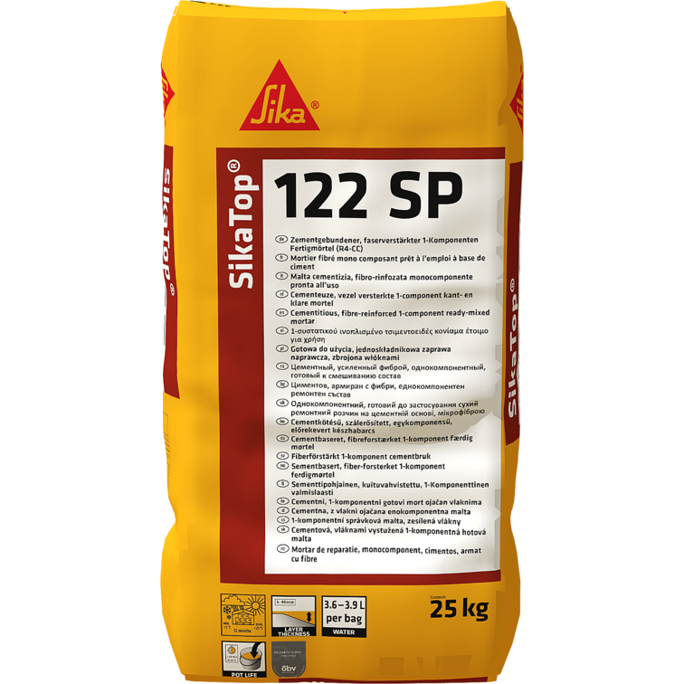 SikaTop®-122 SP