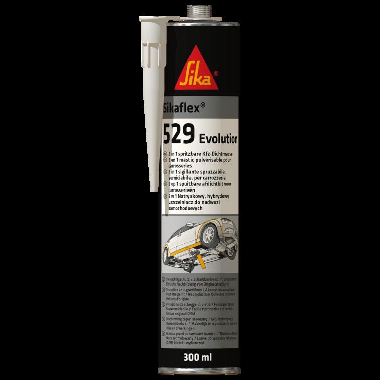 Sikaflex®-529 Evolution