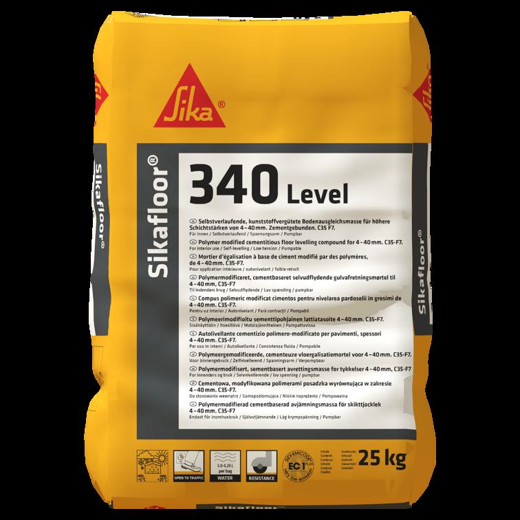 Sikafloor®-340 Level