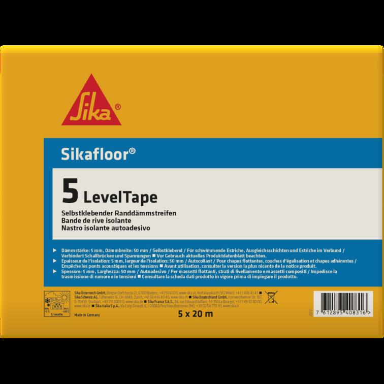 Sikafloor®-5 LevelTape