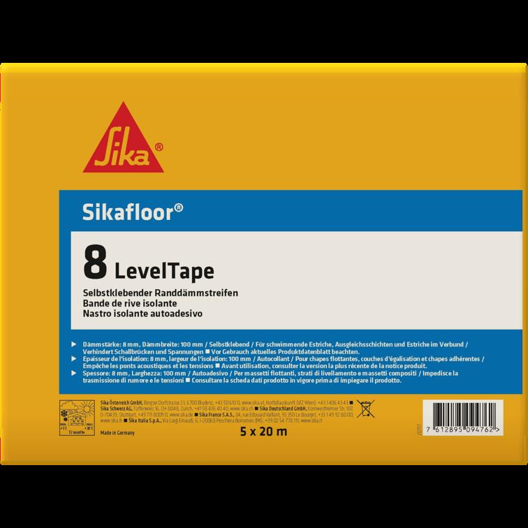 Sikafloor®-8 LevelTape