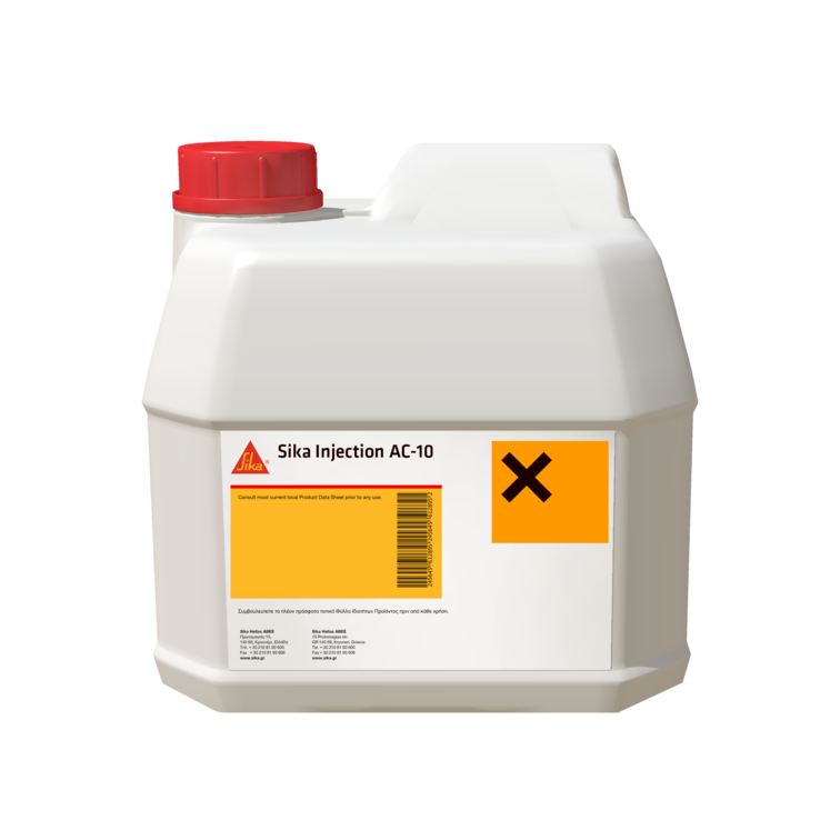 Sika® Injection AC-10