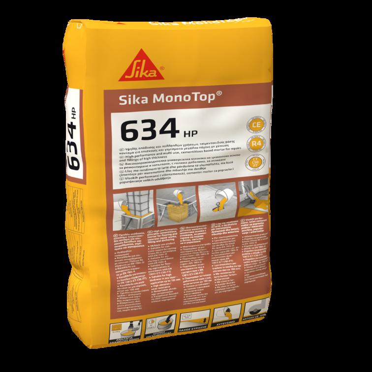 Sika MonoTop®-634 HP