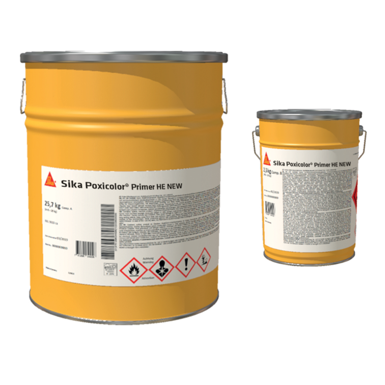Sika Poxicolor® Primer HE NEW