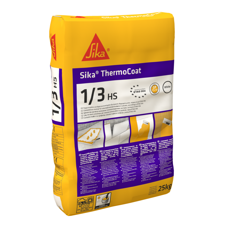 Sika ThermoCoat®-1/3 HS