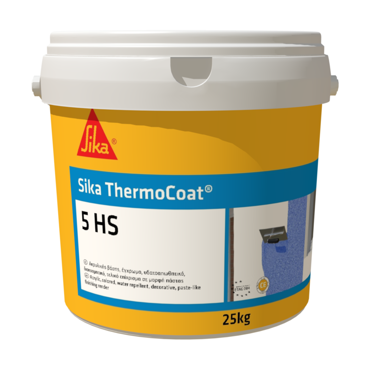 Sika ThermoCoat®-5 HS