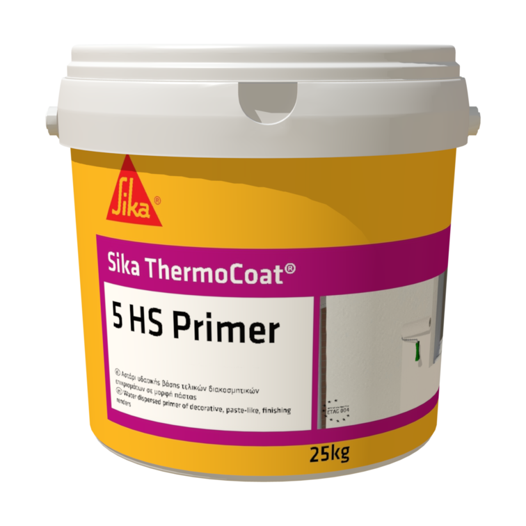 Sika ThermoCoat®-5 HS Primer