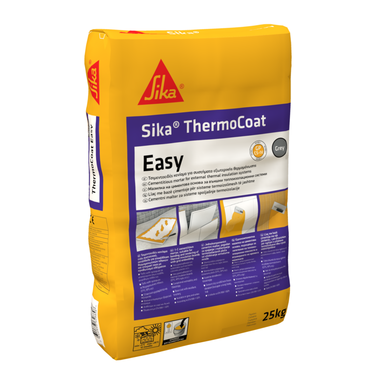 Sika ThermoCoat® Easy