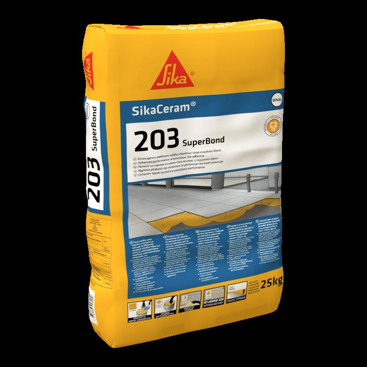 SikaCeram®-203 SuperBond