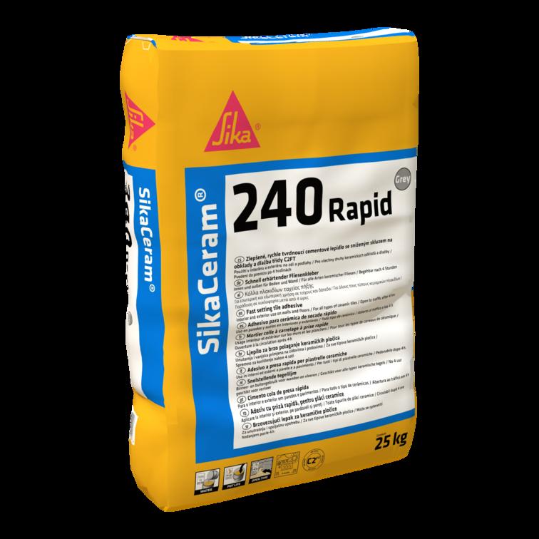SikaCeram®-240 Rapid