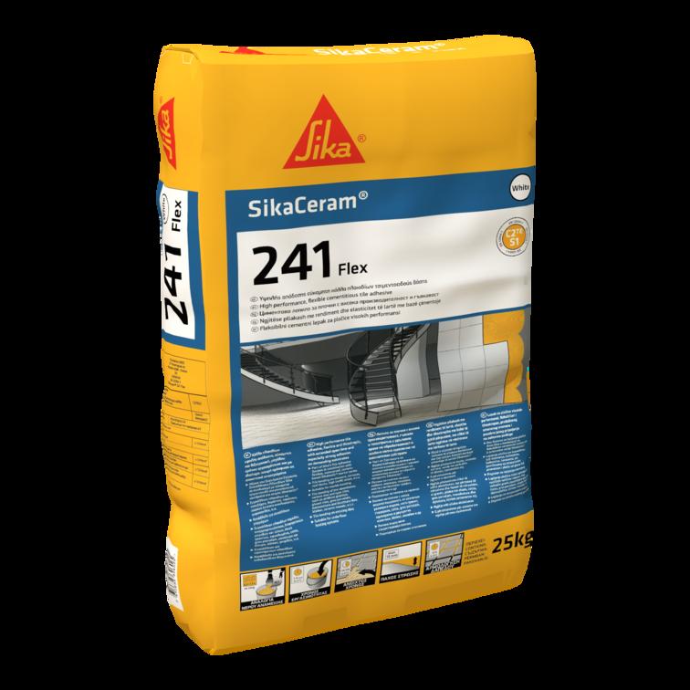 SikaCeram®-241 Flex