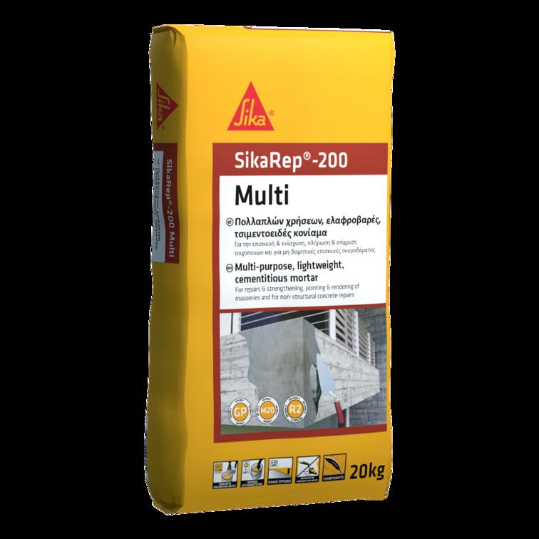 SikaRep®-200 Multi