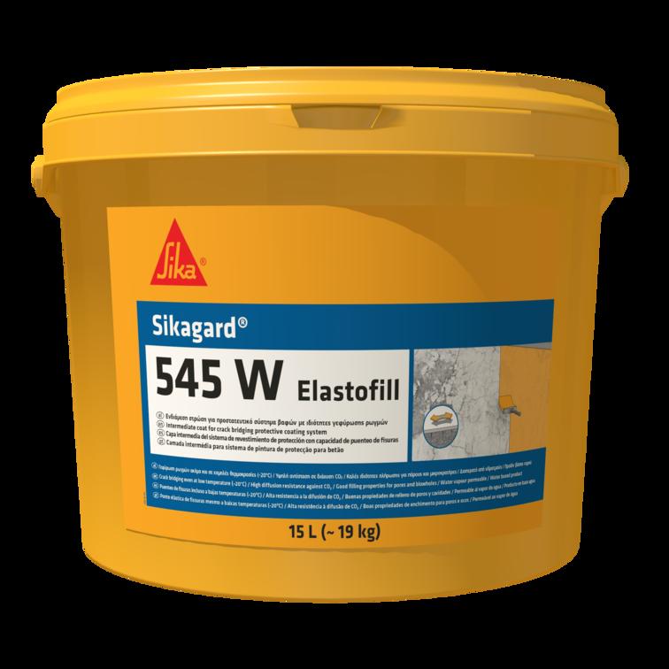 Sikagard®-545 W Elastofill