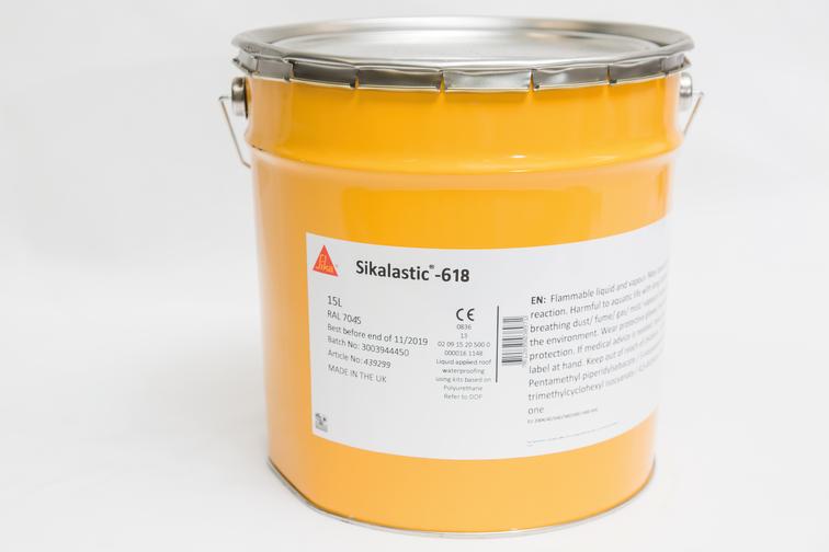 Sikalastic®-618