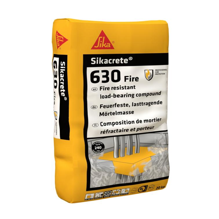 Sikacrete®-630 Fire