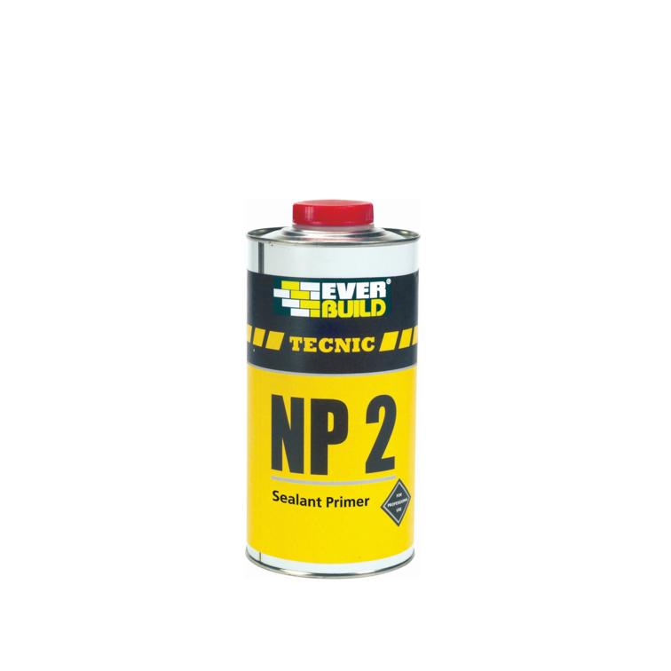 Everbuild Tecnic® Sealant Primer NP2