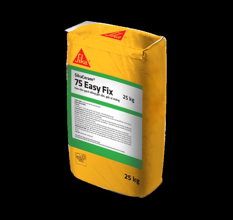 SikaCeram®-75 Easy Fix
