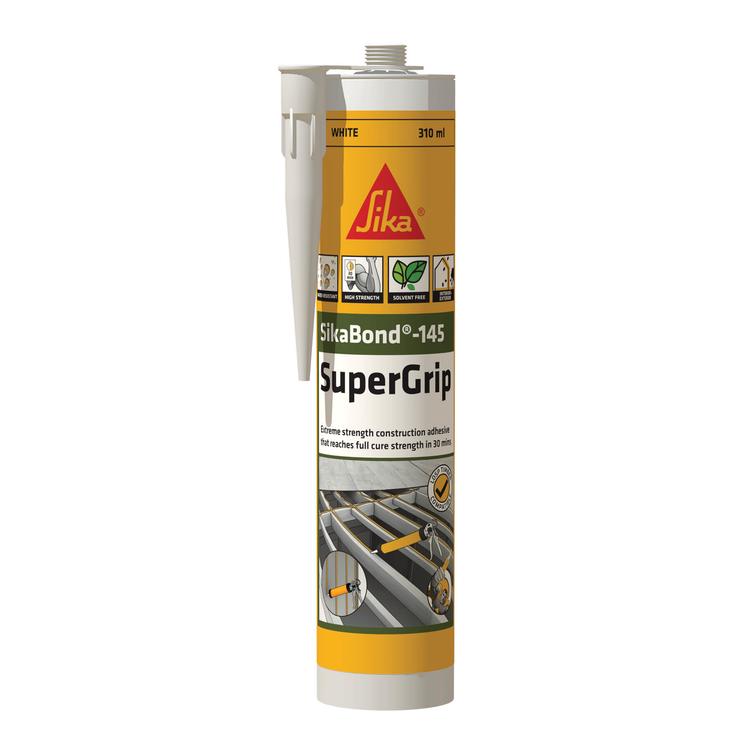 Nailbond® SuperGrip 30 Minute