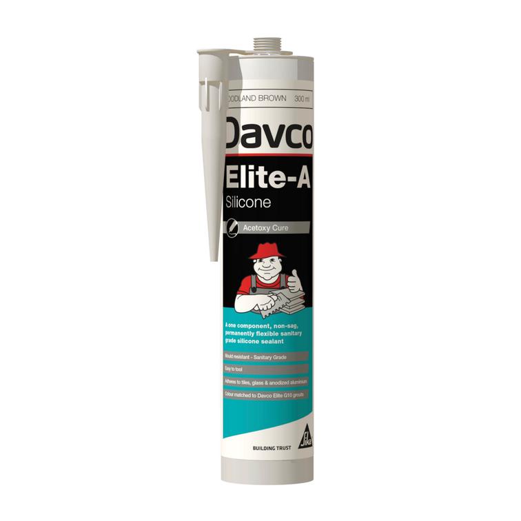 Davco Elite-A Silicone