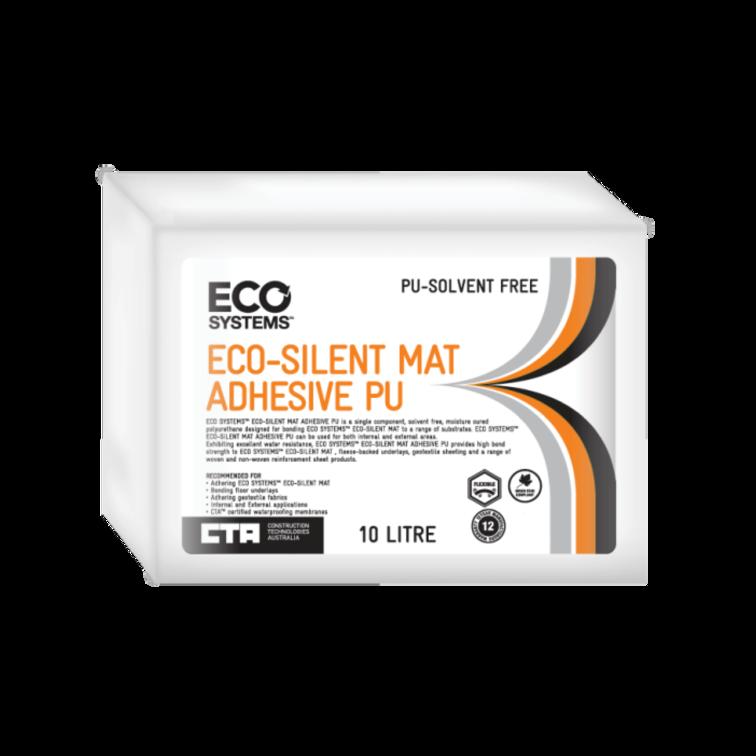 Eco Silent Mat Adhesive