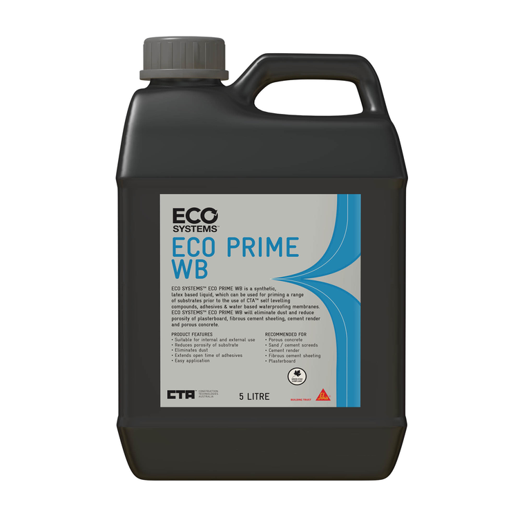 Sika® Eco Systems Eco Prime WB