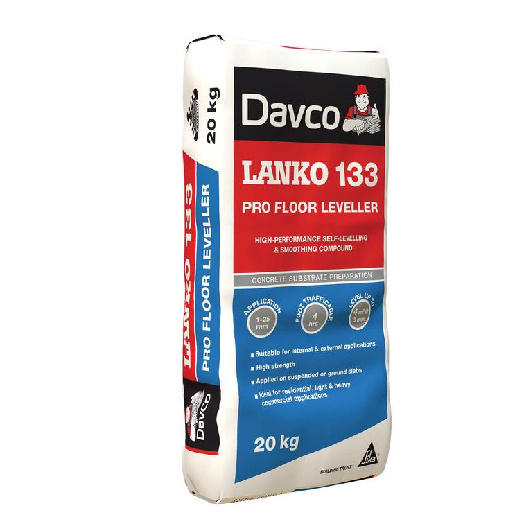 LANKO 133 Pro Level