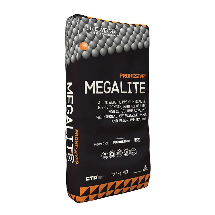 Prohesive Megalite