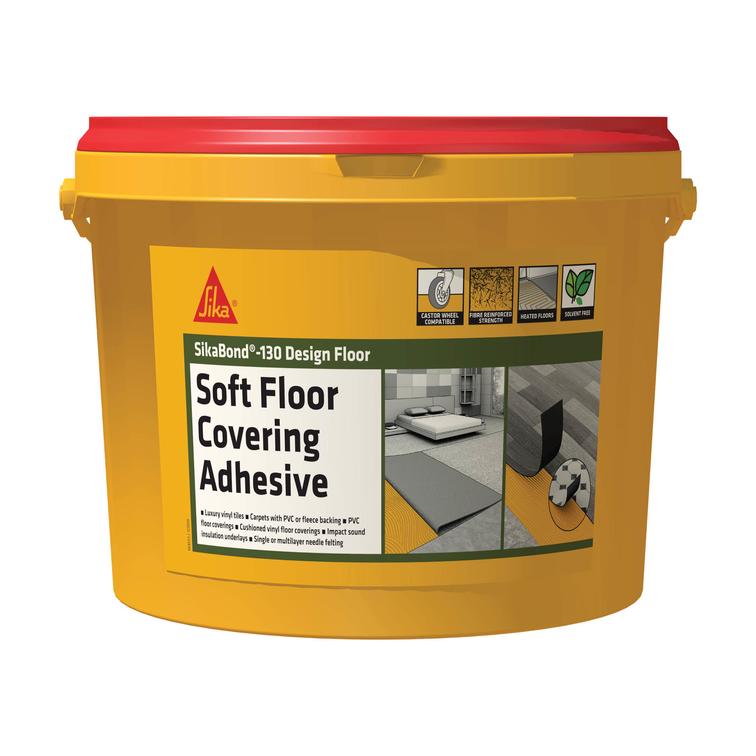 SikaBond®-130 Design Floor
