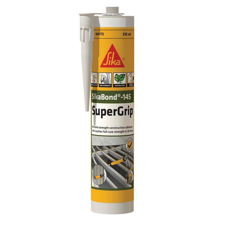 SikaBond®-145 SuperGrip