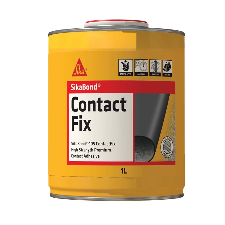 SikaBond®-105 ContactFix