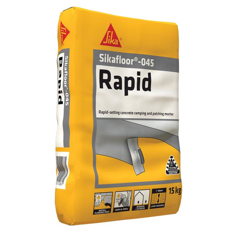 Sikafloor®-045 Rapid