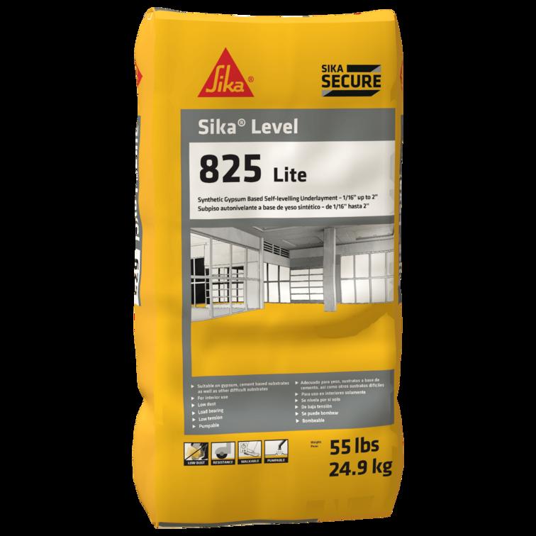 SikaLevel®-825 Lite