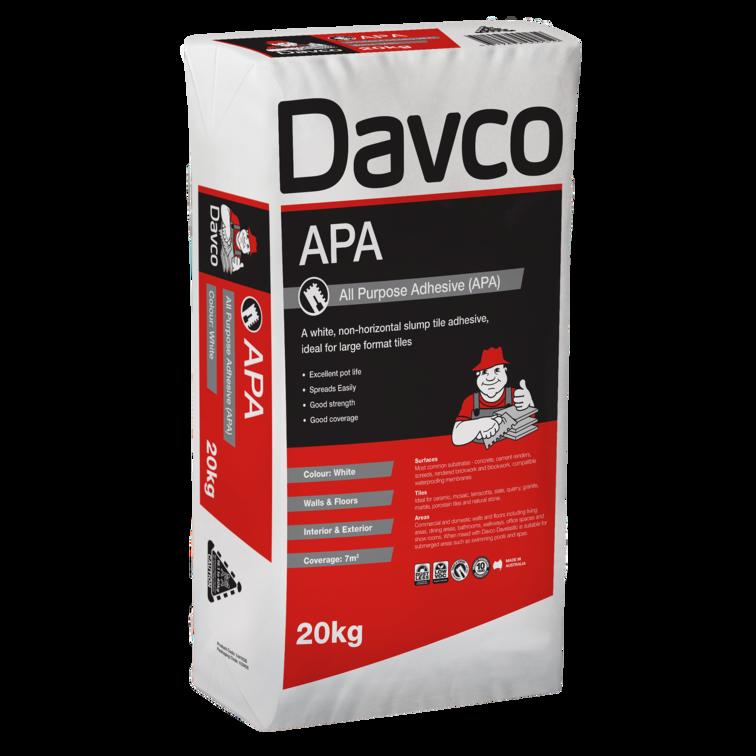 Davco APA All Purpose Adhesive