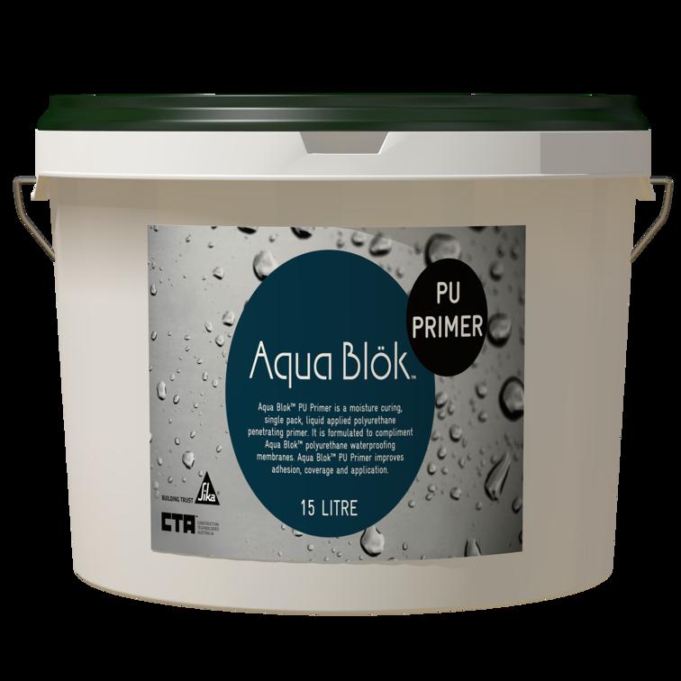 Sika® Aqua Blok® PU Primer