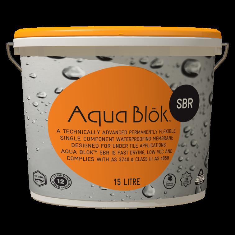 Sika® Aqua Blok® SBR