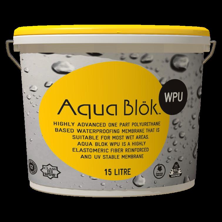 Sika® Aqua Blok® WPU