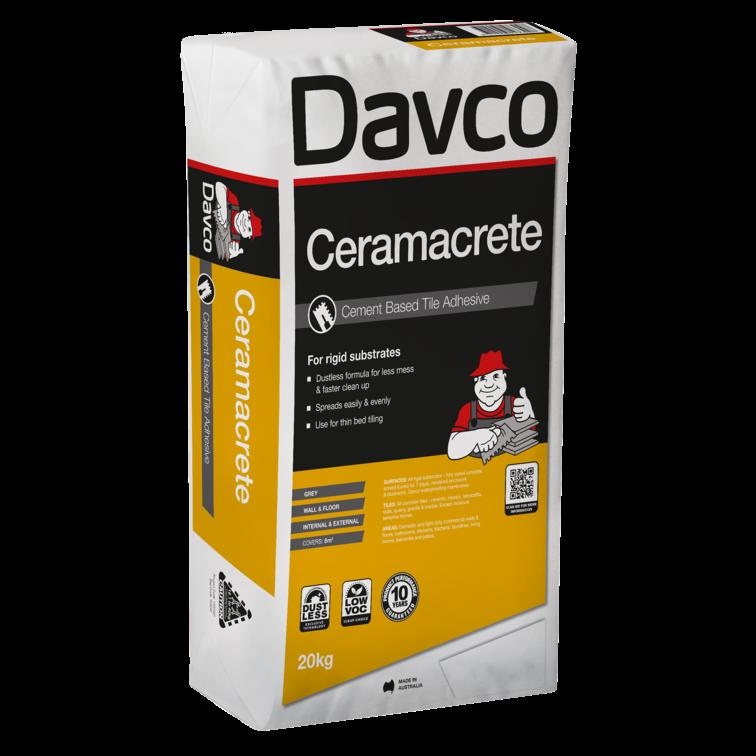 Davco Ceramacrete