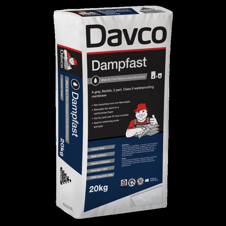 Davco Dampfast
