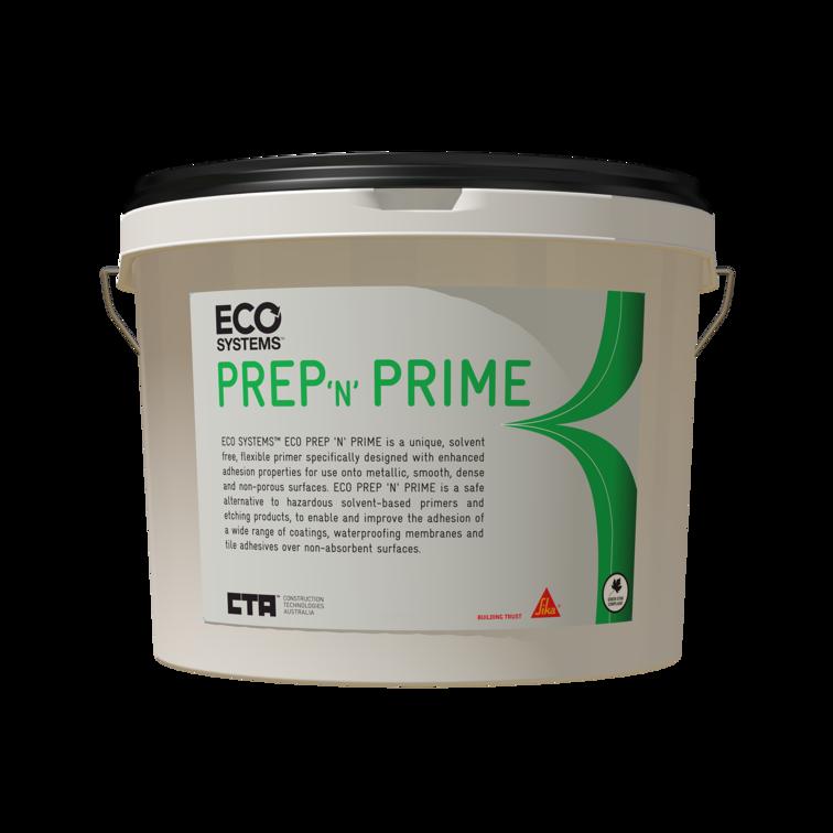 "ECO SYSTEMS® PREP ""N"" PRIME"
