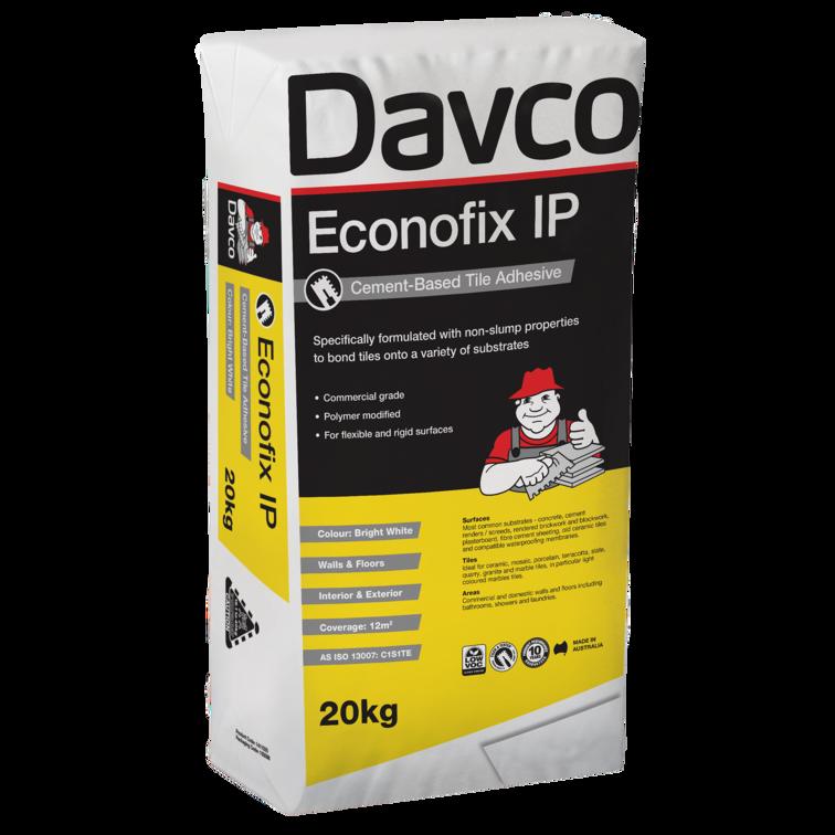 Econofix IP