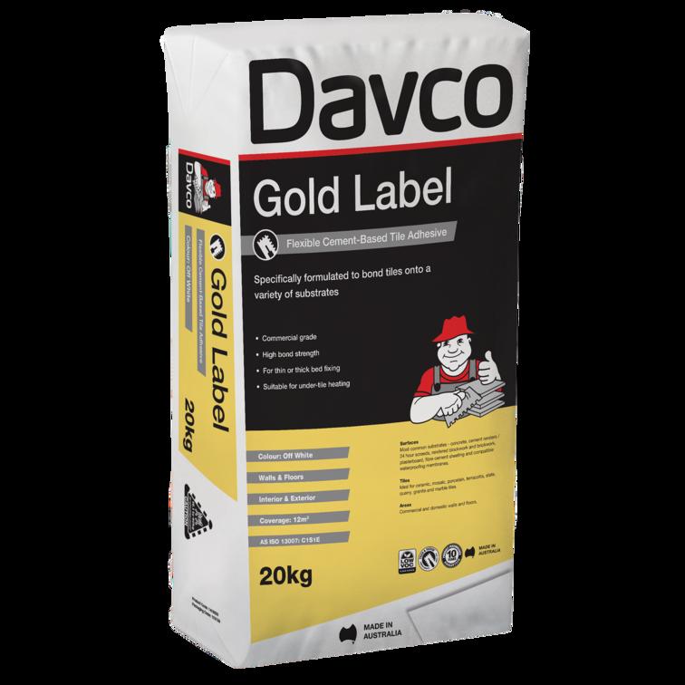 Davco Gold Label