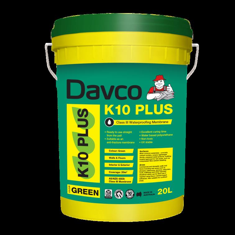 Davco K10 Plus