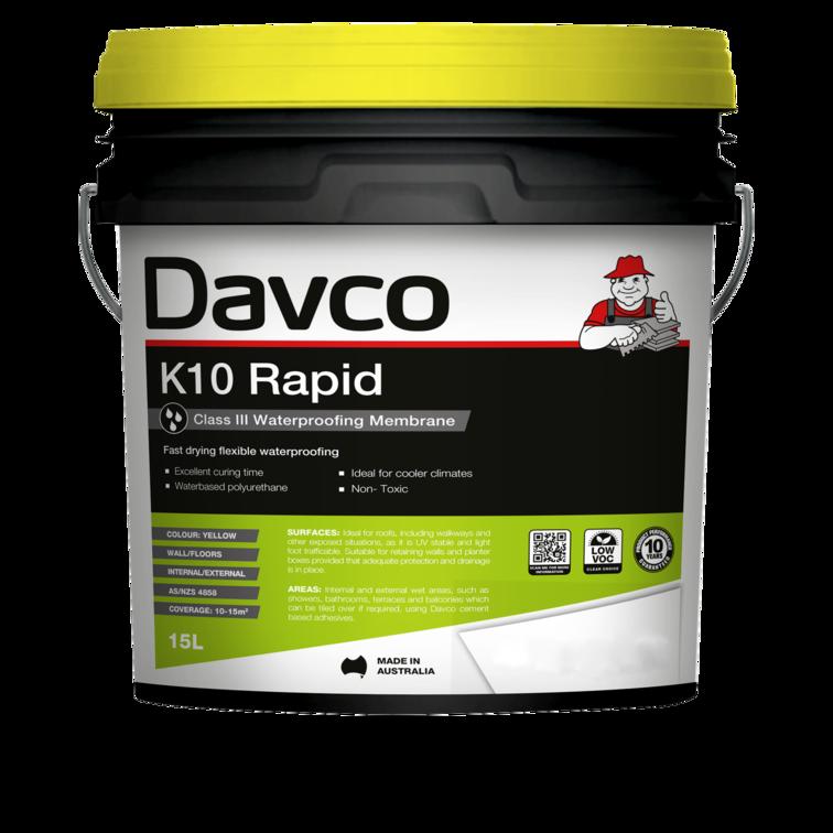 Davco K10 Rapid