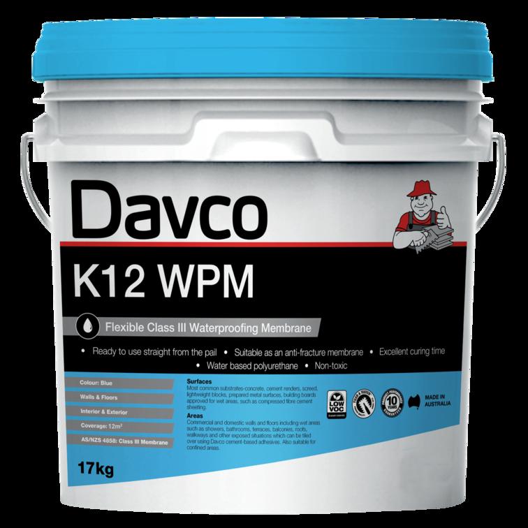 Davco K12 WPM